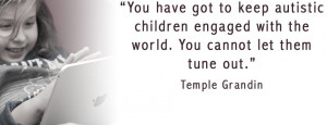 for quotes by Temple Grandin. You can to use those 8 images of quotes ...