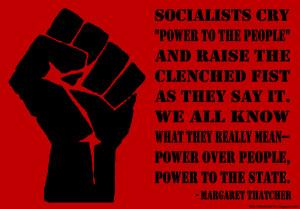 Capitalism or Socialism?