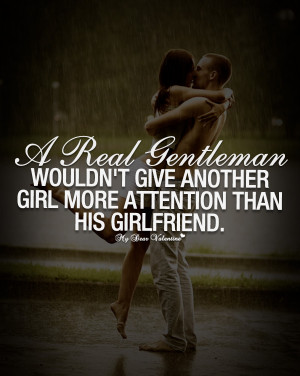 Love Quotes For Him Real...