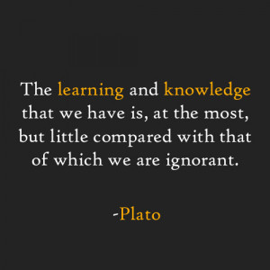 what is education allegory of Socrates: to them, i said, the truth would be literally nothing but the shadows of the images glaucon: that is certain there is a wonderful tale written.