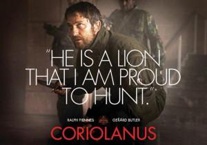 Ralph Fiennes Talks Coriolanus Movie: