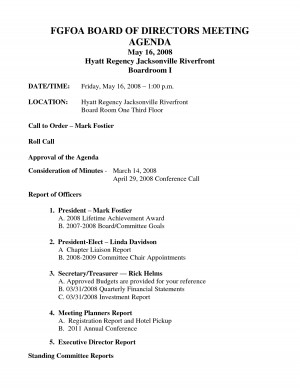 Quotes about board of directors quotesgram for Annual board of directors meeting minutes template