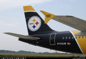 How many Pittsburgh Steelers fans do we have here?
