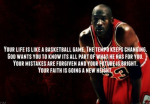 """... it like every day was my last day with a basketball."""" Lebron James"""