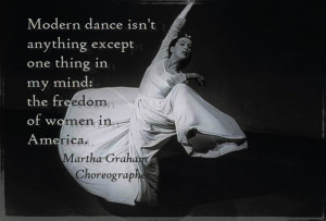 Related Pictures martha graham quotes and sayings about dance