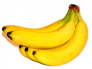 free banana clipart pictures