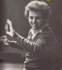 Daniel Barenboim Conductor