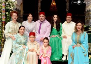lalla soukaina en mohammed vi huwelijk marokkaanse prinses lalla