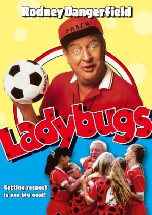 Ladybugs - Movie Poster