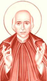 St. VincentPallotti