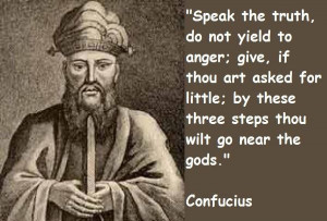 confucius kindness quotes confucius life quotes
