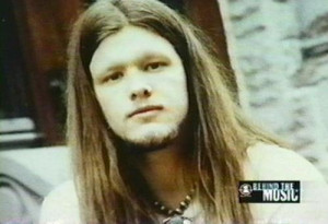 Shannon Hoon Pictures
