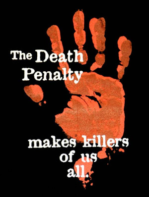 to death penalty information center not only is the death penalty ...