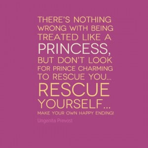 There's nothing wrong with being treated like a #Princess, but don't ...