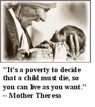 Great Pro-Life Quotes