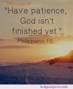gods work in progress quotes quotesgram