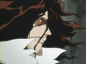 Zangetsu Bleach