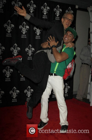 Re: Victor Ortiz disses the shit out of Rios...