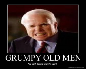 Funny Grumpy Old Men Quotes With a pappa nurgle list,