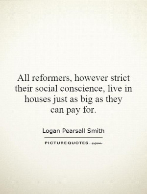 Reformers Quotes