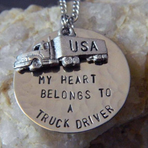Our heart belongs to #truckdrivers! Enter our Truck Driver ...