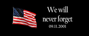 ... in the attacks on September 11, 2001. To watch the video click here