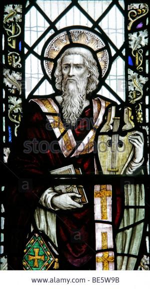 Depicting Saint Ignatius of Antioch St Wilfred 39 s Church ...