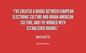 David Guetta Quotes