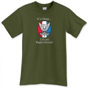 eagle scout t shirt