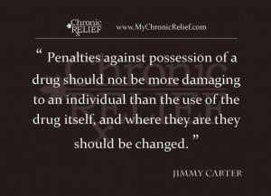 Jimmy Carter Quote for Change
