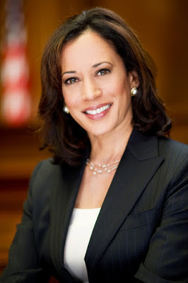 Newsalert: Kamala Harris a determined foe of pension reform