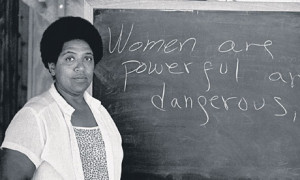 Queens Poetry: 5 Powerful Poems About Black Women By Black Women