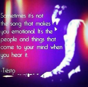 Music #EDM: Dj Tiesto, Edm, Random Quotes, Music Worth, Ultra Music ...