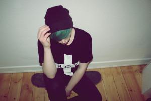 Tumblr Skater Boy Hair Labels: 2012, fashion, hair,