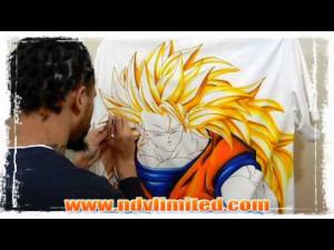 Dragon Ball Z Goku Super Saiyan 3 Games Online