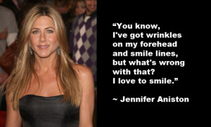 love to smile too, Jen. Is it any wonder she's everyone's best ...