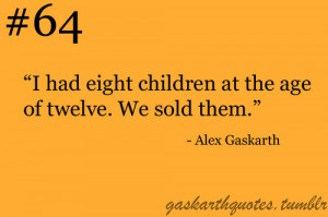 Alex Gaskarth Quotes More Funny