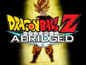 Dragon Ball Z Abridged Parody Wiki