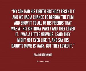 Son Birthday Quotes, Birthday Quotes, Happy Birthday Wishes