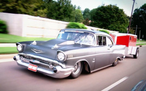 hot rod quotes – 1957 chevrolet bel air driving drag week 286765 ...