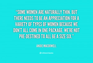 Naturally Skinny People Quotes Preview quote