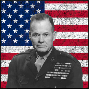 Chesty Puller Graphics