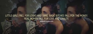 ... to get this little girls fall for looks and swag Facebook Cover Photo