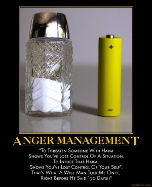 Inspirational Quotes Anger Management Tab Funny For Office