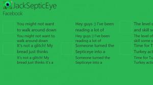 Jacksepticeye Youtube