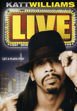Katt Williams Live (DVD)