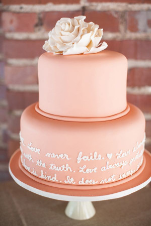 ... /02/17/20-inspirational-wedding-cake-ideas/ #wedding #weddings #cakes