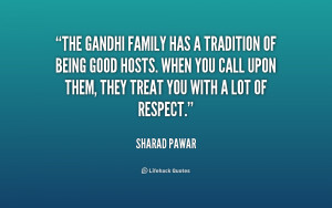 Quotes On Family Tradition
