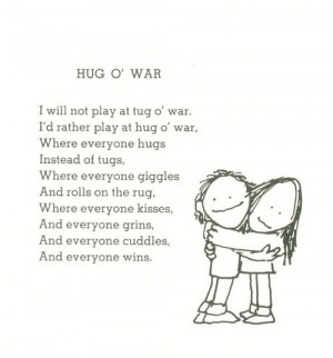 shel silverstein; one of the most memorable things from Mrs. Brown's ...