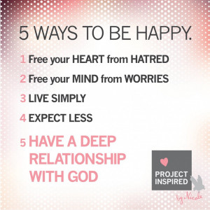 -ways-to-be-happy-that-can-make-you-feel-better-quote-be-happy-quotes ...